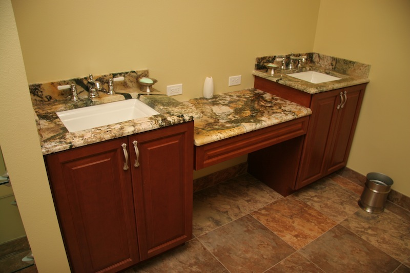 Bathrooms  Monarch Kitchen  Bath Design