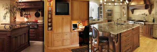 Monarch Kitchen and Bath Design  Kitchen cabinets orlando