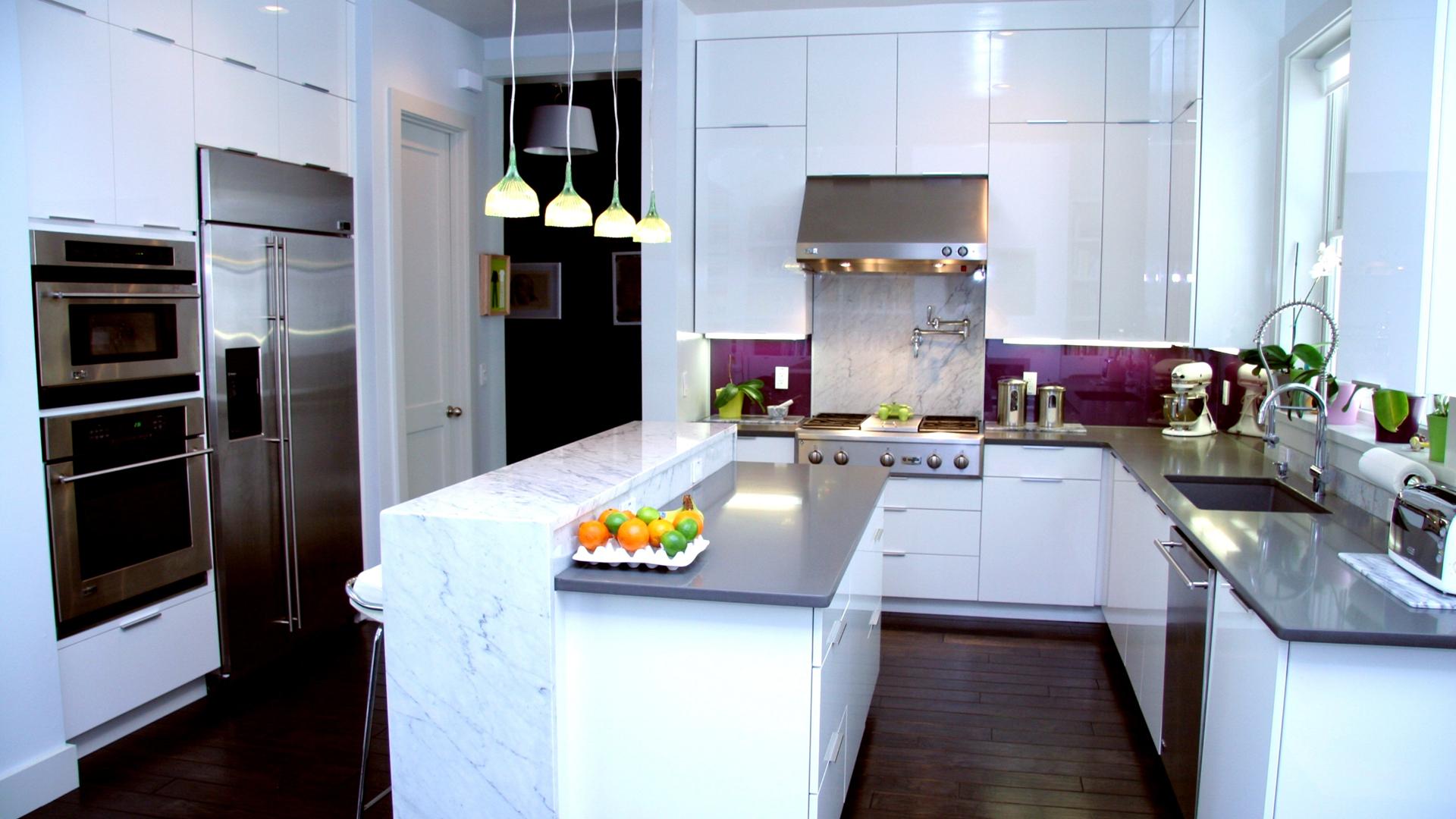 Monarch Kitchen  Bath Design  Orlando Cabinets