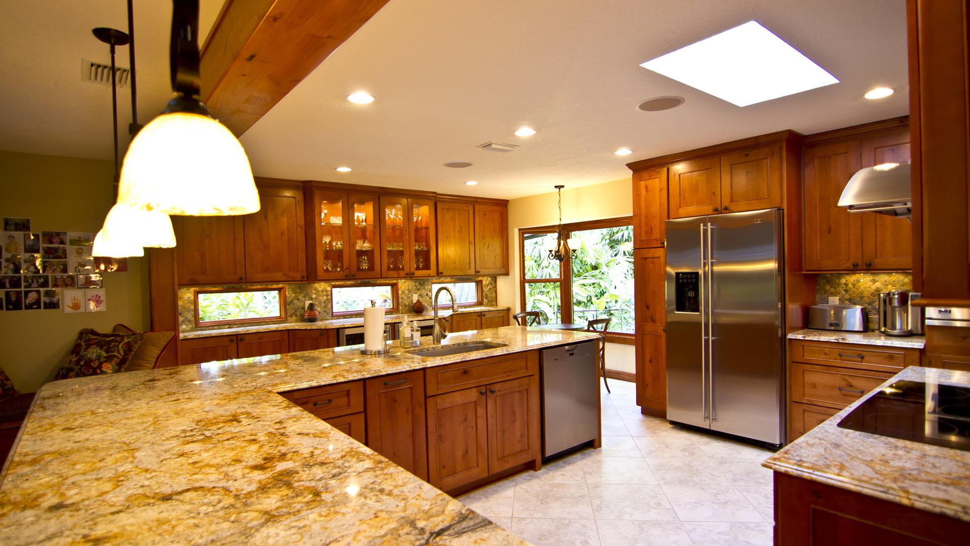 Monarch Kitchens Orlando