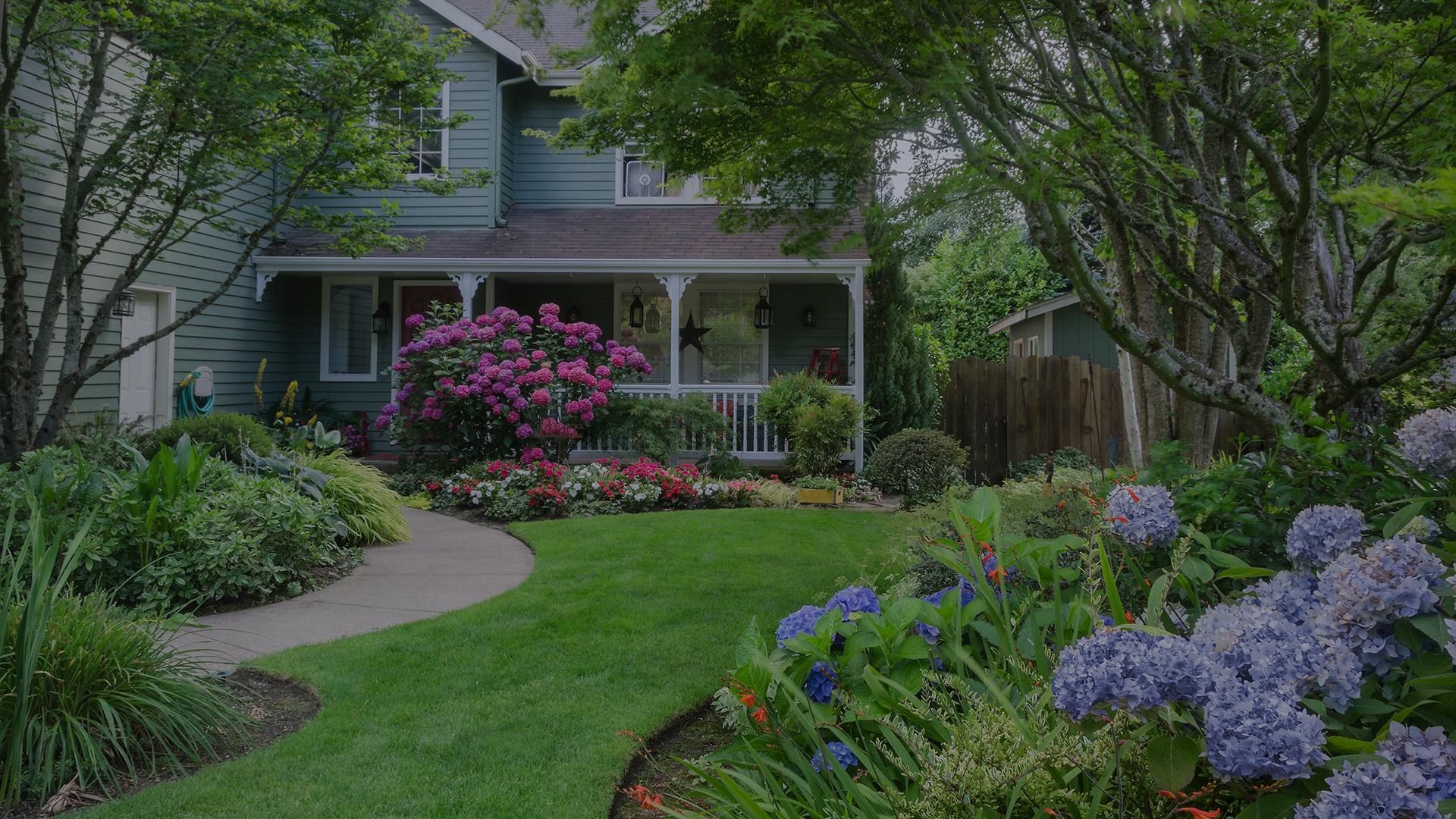 landscaping design company in addison il