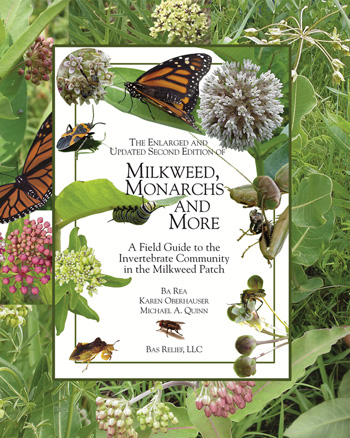 Cover-Milkweed, Monarchs and More