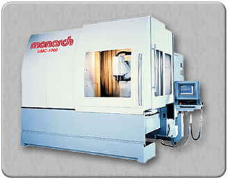 Monarch Machine Tool Cortland Ny