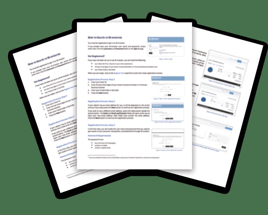 Monarch Wealth Corporation: Your Wealth Management Partner