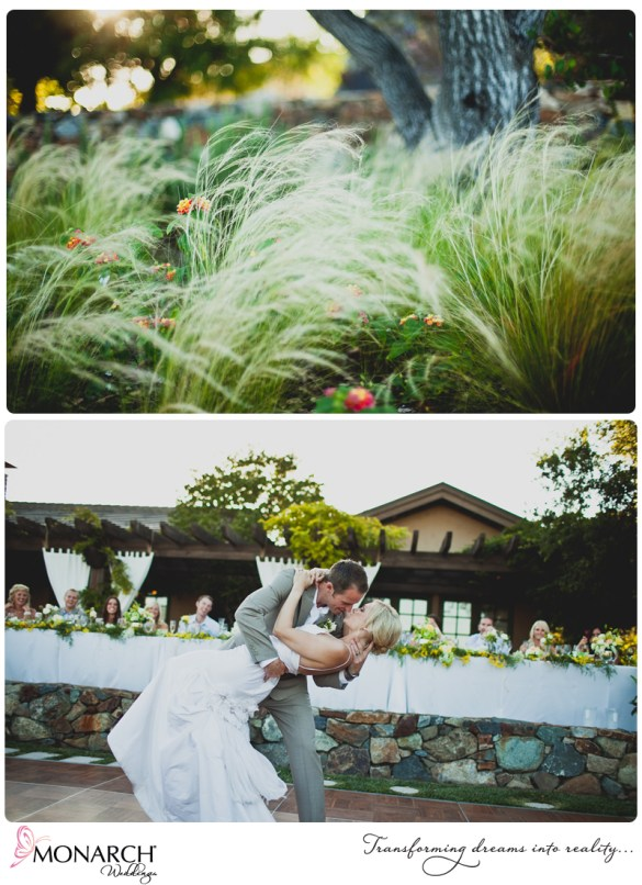 Grass-Rustic-Shabby-Chic-Wedding-Del-Sur-Ranch-House
