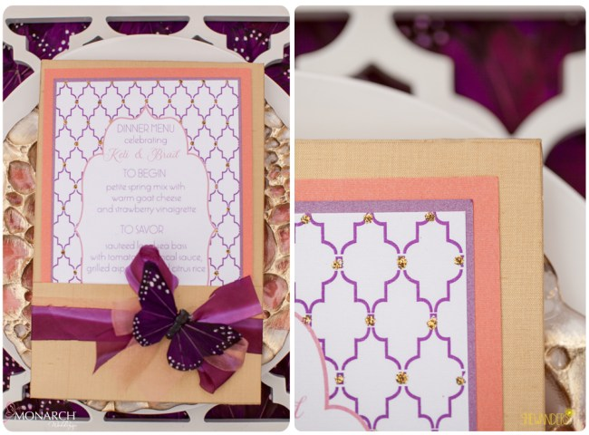 J-Grace-Butterfly-wedding-menu-exquisite-weddings