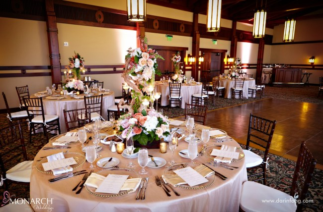 Lodge-at-Torrey-pines-wedding-reception-blush-linen-fruitwood-chiavari-chair