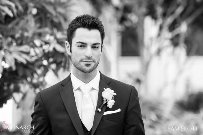 White-boutonniere-Grooms-hotel-del-coronado-wedding