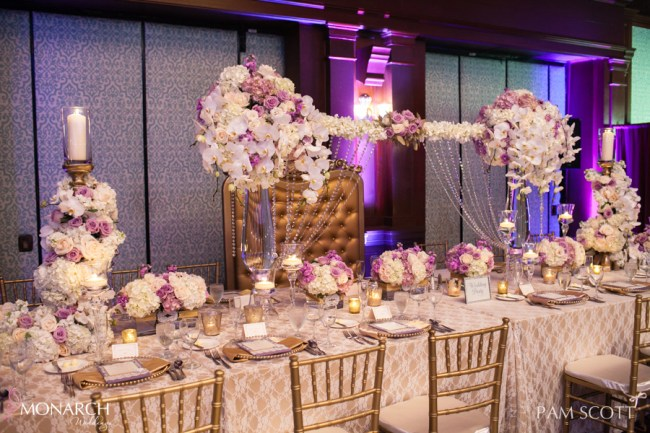 beautiful-headtable-hotel-del-wedding-lace-linen-san-diego-wedding-planner