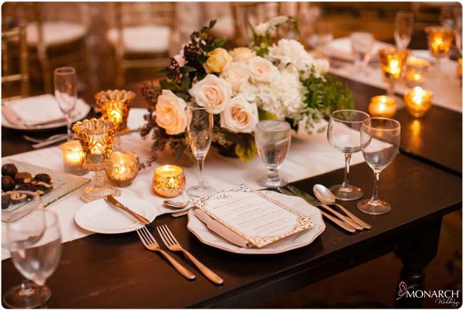 Farm-Table-Gold-Foil-Menu-Hotel-Del-Wedding