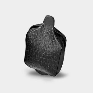 Monarchy London, Luxury Leather Goods for Stylish Men and Women. Luxury black leather backpack for men and women