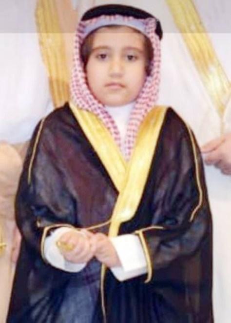 عمر أنس عبدالصمد القرشي يطمح أن يصبح رجل أعمال.