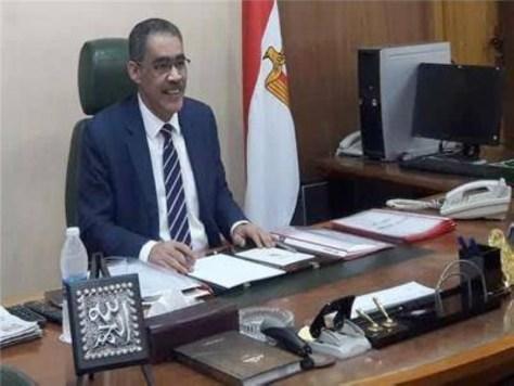 للمرة الثالثة.. ضياء رشوان نقيباً للصحفيين في مصر