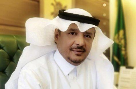 """""""الشهري"""" رئيساً للشؤون التعليمية جنوب جدة"""