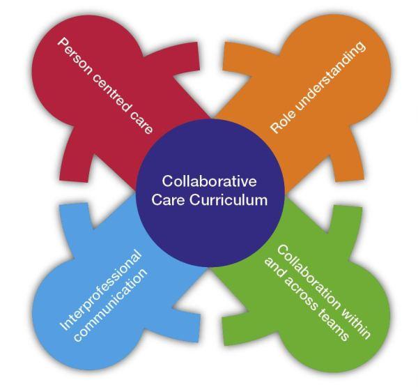 Collaborative Care Curriculum - Medicine Nursing And