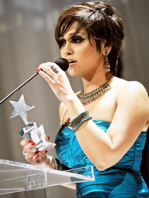 Toronto Awards