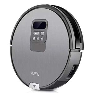 ILIFE V80 aspirateur Robot
