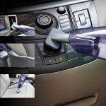 Ting Ting Aspirateur Balai sans Fil à Main 4000Pa Aspirateur portatif léger Lavable à Haute Aspiration, 7.4V, Chargement de Batterie au Lithium 2000mAh, 20min Automatique