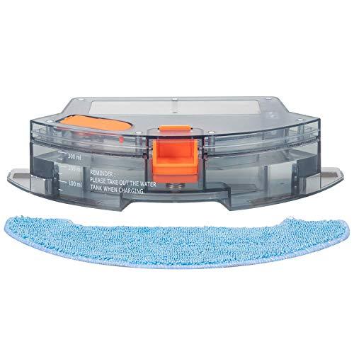 Réservoir d'eau Bagotte BG600/700/800 pour robot aspirateur avec fonction de lavage des sols, Disponible dans les magasins SINE-mon!