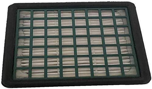 Pièces de rechange Sweeper – Balayeuse latérale – Balayeuse à tapis – Aspirateur manuel léger – Aspirateur à main sans fil – Pièces de rechange pour robot de balayage (couleur : blanc)