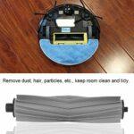 Mxzzand Brosse Principale, Accessoire d'aspirateur Brosse Principale de Robot de Balayage Durable pour pour aspirateur Robot balayeur série A7 A6
