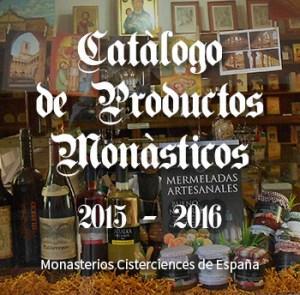 productos monasticos 2015-2016