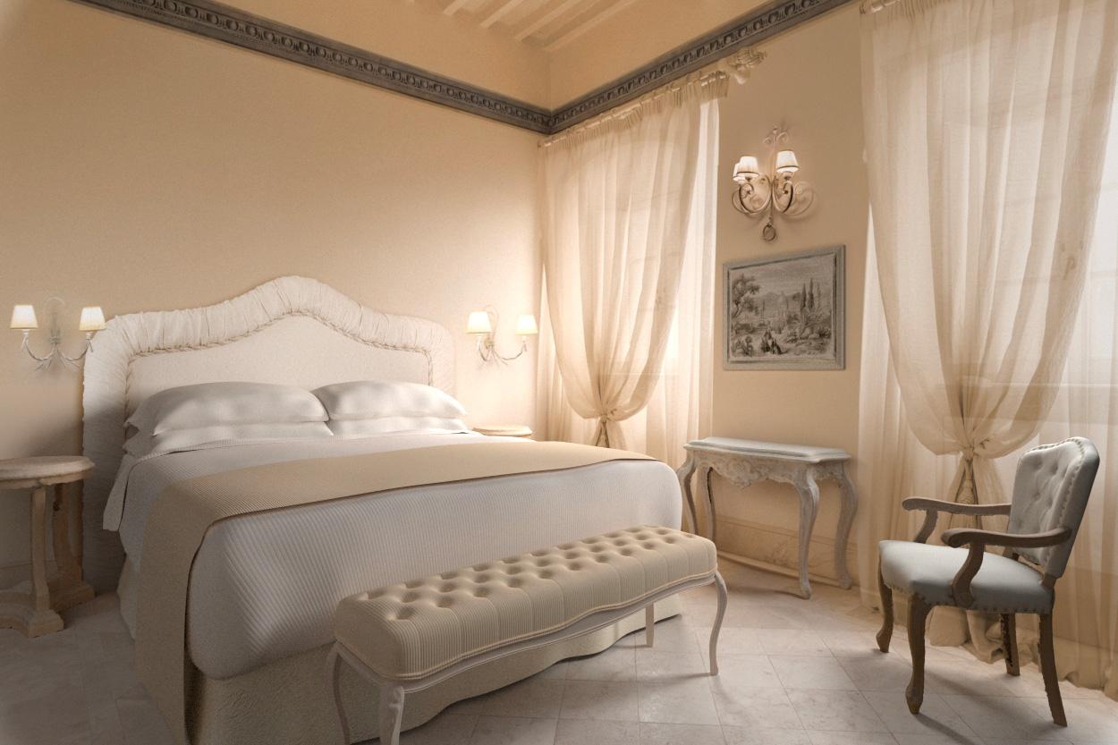 Monastero di Cortona Hotel  Spa  Hotel Cortona Toscana