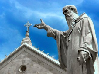 San Benedetto da Norcia, biografia e Regola
