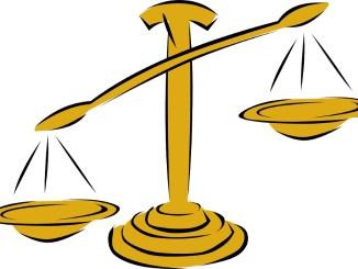 Giustizia e misericordia