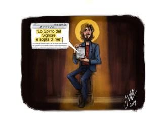 """Nell'oggi delle nostre storie, Gesù si presenta """"fuori""""dalle comuni attese"""