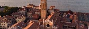 Cannaregio - Venice - Monastery Stays