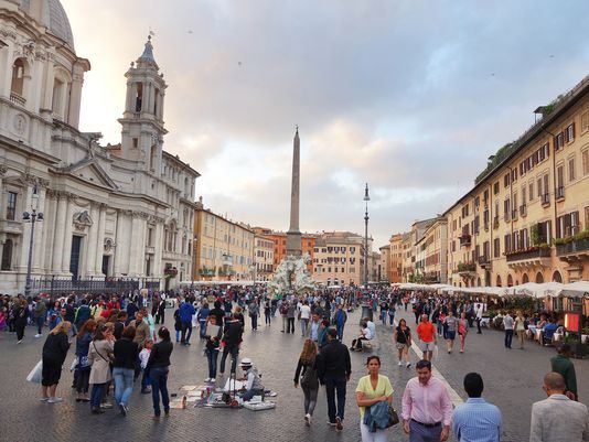 Rick Steves: Europe's convents offer tranquility — and treats