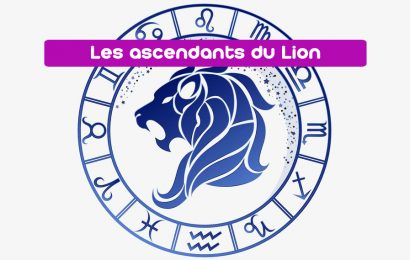 Les ascendants du Lion
