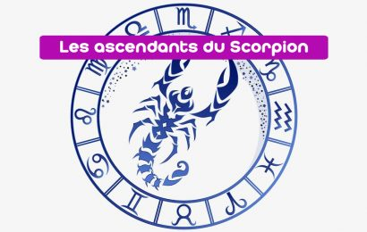 Les ascendants du Scorpion