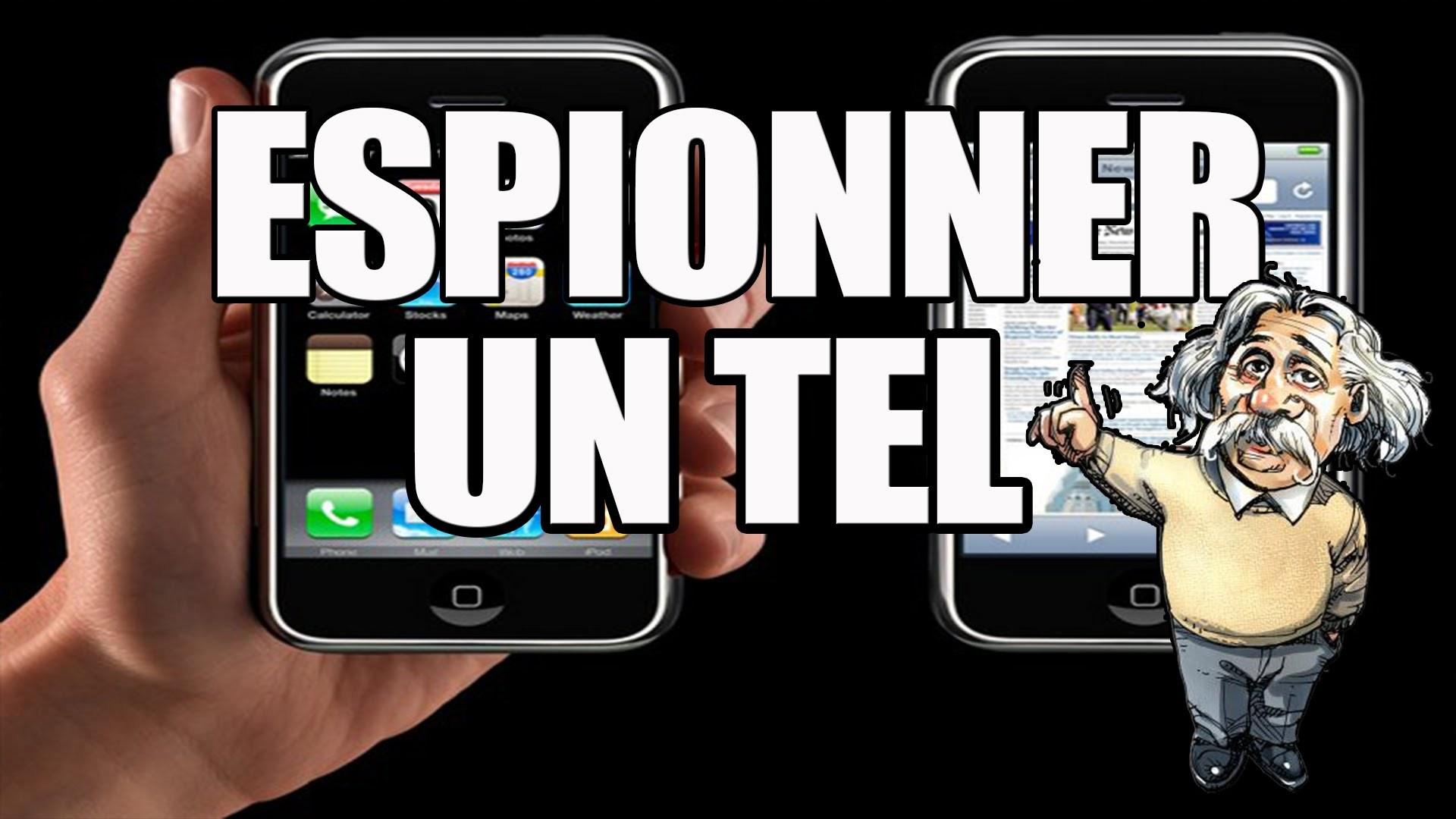 comment pirater un telephone portable a distance avec un pc