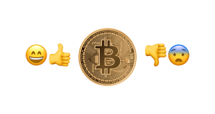 The-advantages-and-disadvantages-of-bitcoin