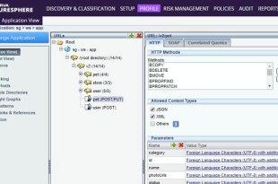 Imperva: Protection des applications et des données