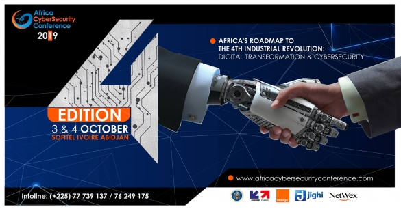 Africa Cyber Security Conference 2019