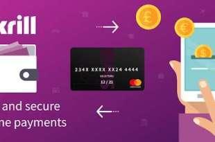 Skrill: Le portefeuille électronique sécurisé