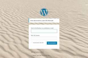 Comment renommer votre URL de connexion pour sécuriser votre site WordPress