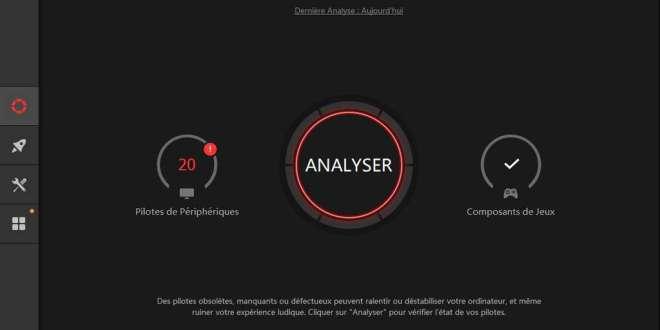 Driver Booster, l'outil pour mettre à jour ses pilotes - MONASTUCE.NET