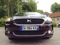 DS 5 BlueHDi 120 ch