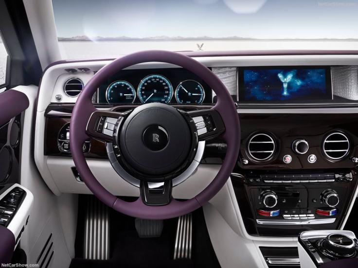 Rolls-Royce PhantomVIII
