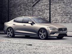 Volvo S60 2019 3/4 avant