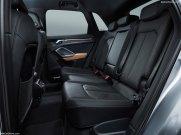 Audi Q3 2019 places arrière
