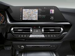 BMW Z4 2019 console centrale