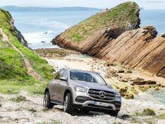 Mercedes GLE 2019 4X4
