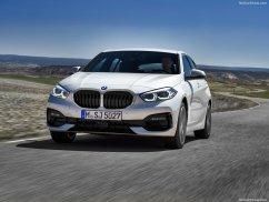 BMW Série 1 2020 avant
