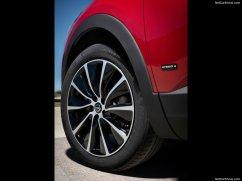 Opel Grandland X Hybrid4 roue avant gauche