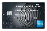 American Express Platinum Parrainage